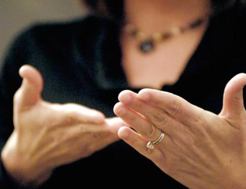 Tolmácstovábbképzés jelnyelvi tolmácsok számára